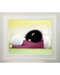 Catnap (Framed)