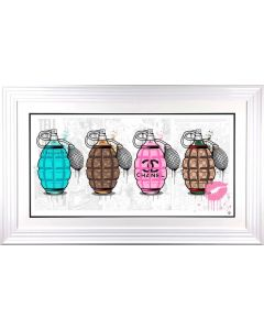 Designer Grenades