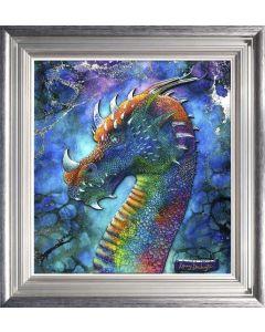 Dragon of Hidden Treasures
