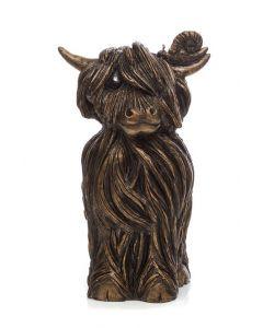 Finlay Mcmoo (Sculpture)