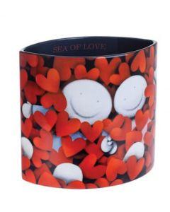 Sea of Love-Vase