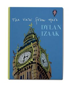 The View From Here (Limited Edition Book)