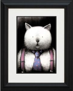 Top Cat (Framed)