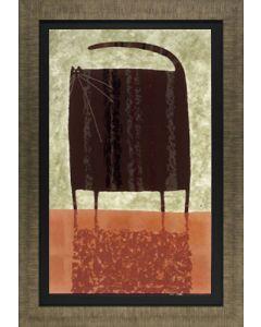 Coppernob (Canvas)
