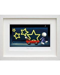 Star Sign (Framed)