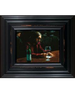 Man At The Bar VII