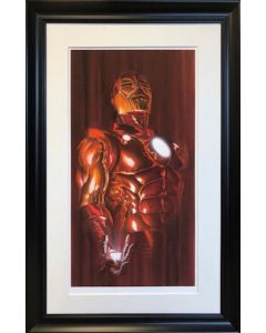 Iron Man  'Shadows Collection'