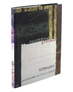 Brimstone & Treacle - Standard Book