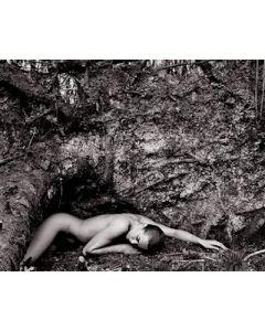 Nude Asleep 1984