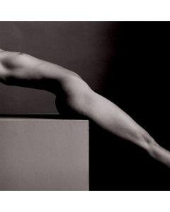 Diagonal Nude 1982
