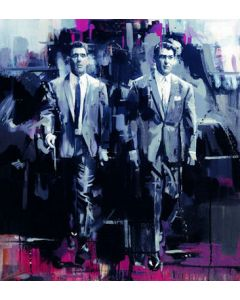 Brothers in Arms - The Krays