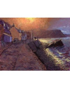 After The Storm - Crovie
