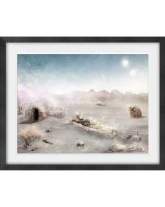 Shifting Sands (Star Wars)