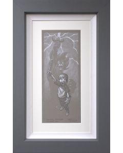 Thunder, Thunder, Thunder Cats Hoooo (Sketch)